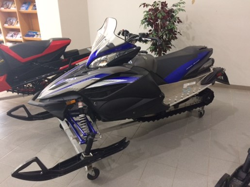 2016 Yamaha APEX X-TX Photo 1 of 4