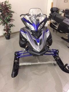 2016 Yamaha APEX X-TX Photo 2 of 4