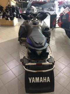 2016 Yamaha APEX X-TX Photo 4 of 4