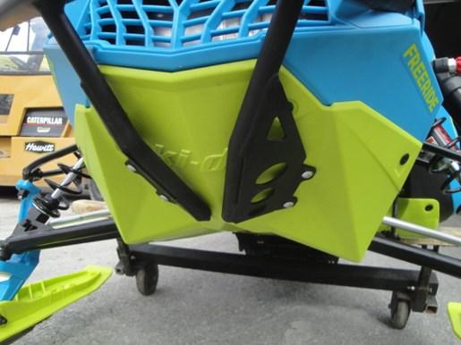 Ski Doo Dealers Ontario >> Ski-Doo Freeride 137 2017 Used Snowmobile for Sale in Uxbridge, Ontario - SledDealers.ca