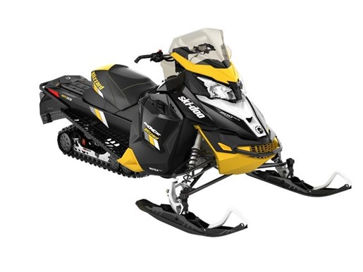 2018 Ski-Doo MXZ® Blizzard™ 900 ACE™ Photo 1 of 2