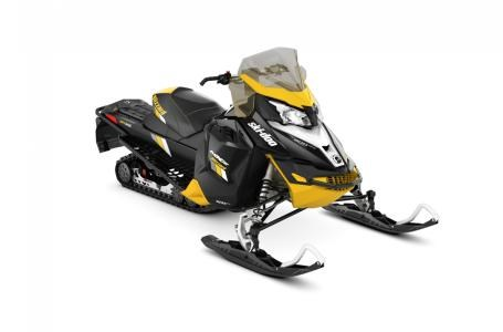 2018 Ski-Doo MXZ® Blizzard™ 900 ACE™ Photo 2 of 2
