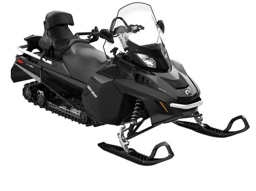 2018 Ski-Doo Expedition® LE 1200 4-TEC® Photo 1 of 4