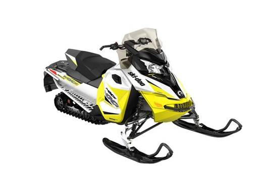 2018 Ski-Doo MXZ® Sport 600 ACE™ Photo 1 of 3