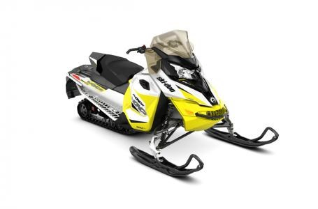 2018 Ski-Doo MXZ® Sport 600 ACE™ Photo 2 of 3