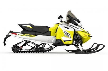 2018 Ski-Doo MXZ® Sport 600 ACE™ Photo 3 of 3