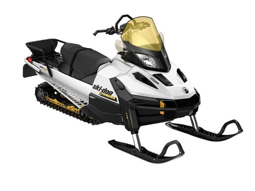 2018 Ski-Doo Tundra™ Sport 600 ACE™ Photo 1 of 3
