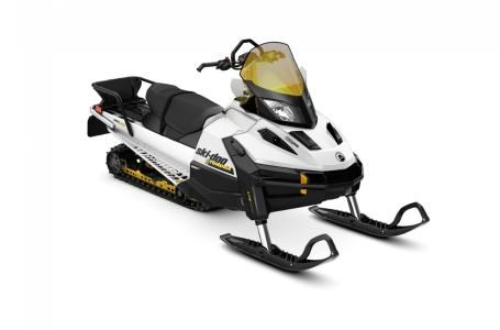 2018 Ski-Doo Tundra™ Sport 600 ACE™ Photo 2 of 3