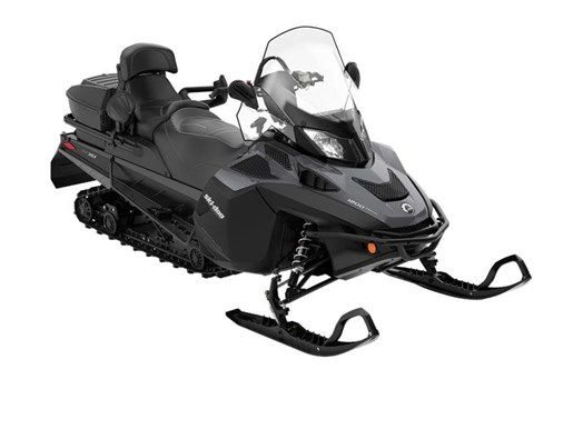 2018 Ski-Doo Expedition® SE 1200 4-TEC® Photo 1 of 2