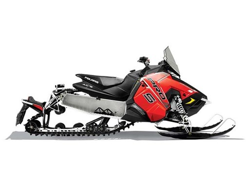 2018 Polaris 800 Switchback PRO-S Photo 1 of 1
