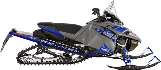 2018 Yamaha Sidewinder L-TX DX Photo 3 of 4