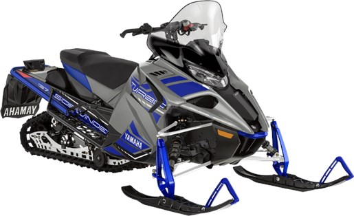 2018 Yamaha Sidewinder L-TX DX Photo 4 of 4
