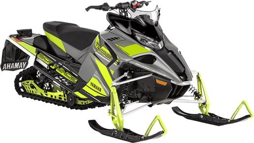 2017 Yamaha Sidewinder L-TX SE Photo 4 of 4