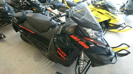 2015 Ski-Doo MX Z TNT E-TEC 800R Photo 2 of 4