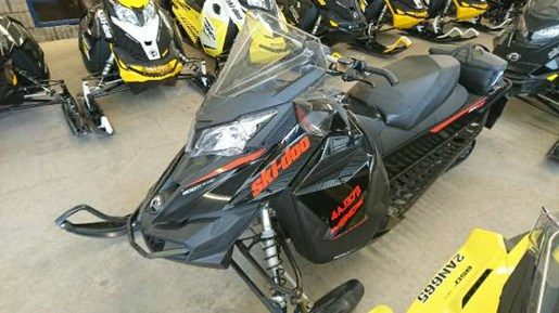 2015 Ski-Doo MX Z TNT E-TEC 800R Photo 3 of 4