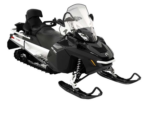 2014 Ski-Doo Expedition LE E-TEC 600 H.O. Photo 2 of 2