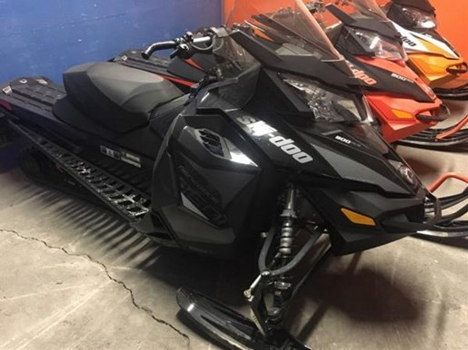 2017 Ski-Doo Renegade Adrenaline 900 ACE  Black Photo 1 of 2