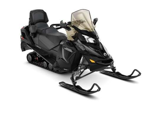 2018 Ski-Doo Grand Touring LE Ripsaw 1.25 STIS Rotax® 900 ACE R Photo 1 of 3