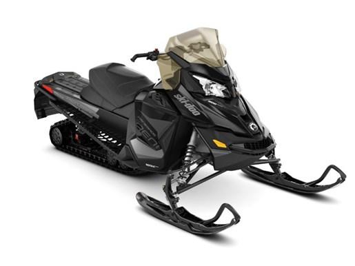 2017 Ski-Doo Renegade® Adrenaline ROTAX® 1200 4-TEC Black Ripsa Photo 1 of 2