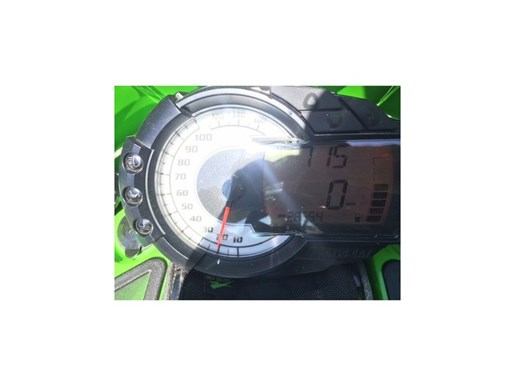 2016 Arctic Cat ZR 8000 Limited (129) Photo 3 of 4