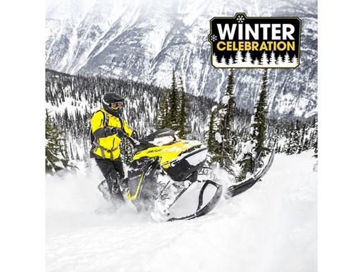 2017 Ski-Doo MXZ® X® 1200 Photo 1 of 1