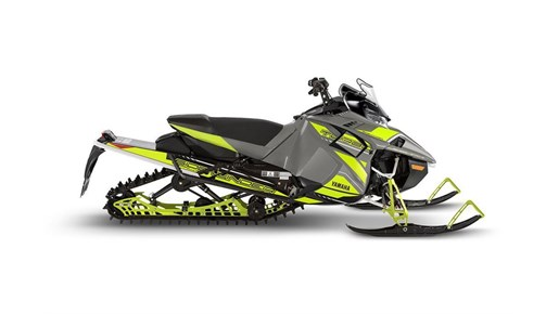 2018 Yamaha Sidewinder X-TX SE 141 Photo 1 of 1