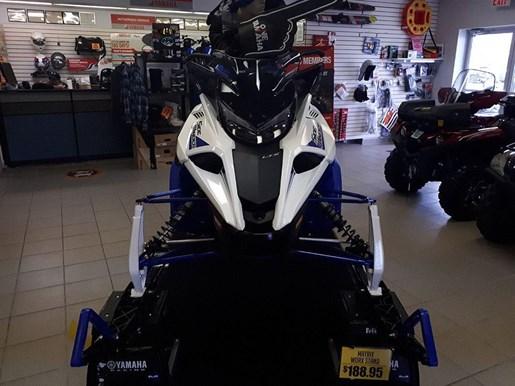 2018 Yamaha Sidewinder L-TX SE Photo 3 of 12