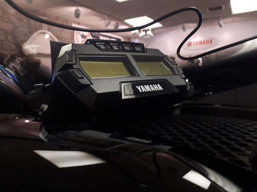 2018 Yamaha Sidewinder L-TX SE Photo 4 of 12