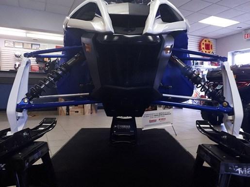 2018 Yamaha Sidewinder L-TX SE Photo 10 of 12