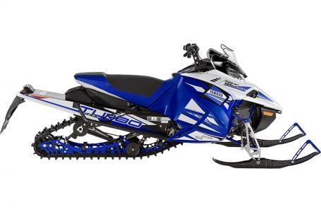2018 Yamaha SIDEWINDER L-TX SE Photo 1 of 4