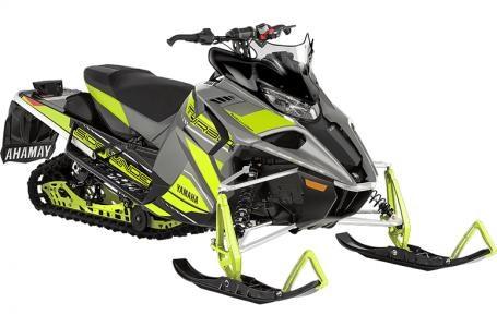 2018 Yamaha SIDEWINDER L-TX SE Photo 4 of 4