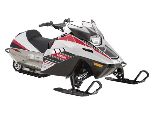 yamaha srx 120 2018 new snowmobile for sale in innisfil