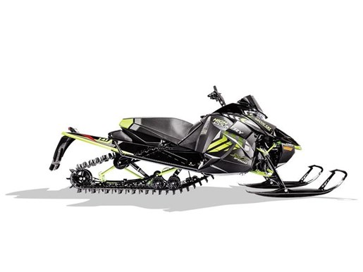 2017 Arctic Cat XF 9000 High Country Limited 141 Photo 1 of 1