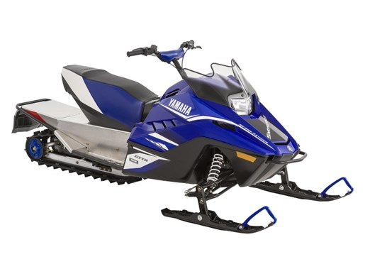 2018 Yamaha Snoscoot Photo 3 of 3