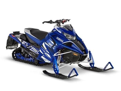 2018 Yamaha Sidewinder L-TX LE Photo 1 of 1