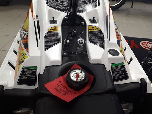 Yamaha snoscoot 2018 new snowmobile for sale in midland for Yamaha sno scoot price