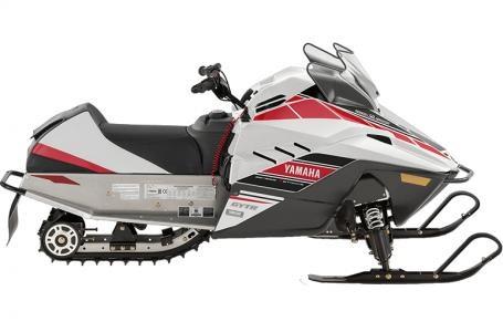 2018 Yamaha SRX120 Photo 1 of 1