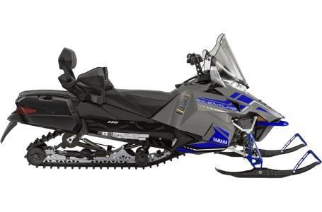 Dimensions Of Yamaha Venture Sled