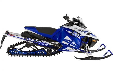 2018 Yamaha sidewinder X-TX SE 141 Photo 2 of 2