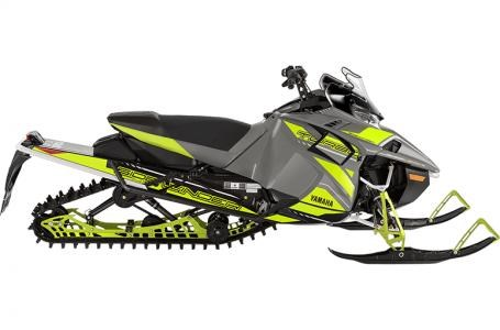2018 Yamaha sidewinder X-TX SE 141 Photo 1 of 2
