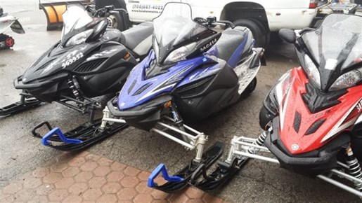 Yamaha apex se 2011 used snowmobile for sale in fenelon for 2011 yamaha snowmobiles for sale