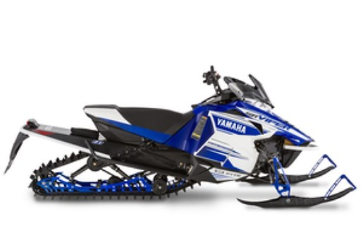 2017 Yamaha SRViper X-TX SE Photo 1 of 2