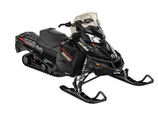 2016 Ski-Doo Renegade Enduro 4-TEC 1200 Black Photo 5 of 5