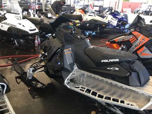 2017 Polaris 800 Switchback Assault 144 Photo 3 of 4
