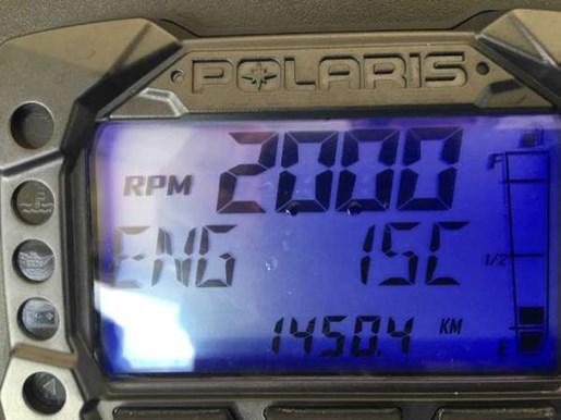 2017 Polaris 800 Switchback Assault 144 Photo 4 of 4