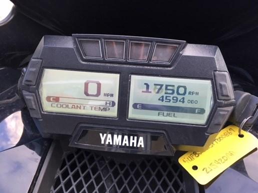 2015 Yamaha SR Viper L-TX DX Photo 3 of 4