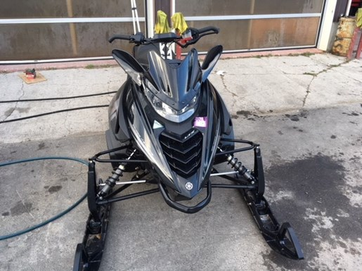 2015 Yamaha SR Viper L-TX DX Photo 4 of 4