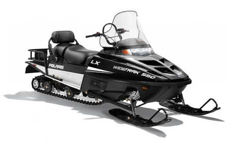 Polaris Dealers Alberta >> Polaris 550 Widetrak LX ES 2018 New Snowmobile for Sale in Erskine, Alberta