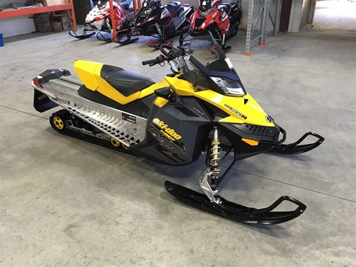 2008 Ski-Doo RENEGADE 800 R Photo 1 of 13