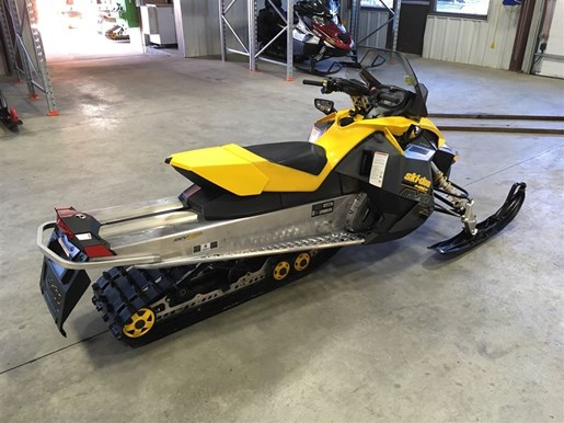 2008 Ski-Doo RENEGADE 800 R Photo 3 of 13